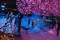 一月の青森市の「光の散歩道」、雪の桜 - panoramio (3).jpg