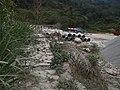 三十六湾登山道入口 - Entrance of Sanshiliuwan Mountain Trail - 2014.12 - panoramio.jpg