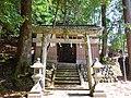 八幡神社 下市町長谷にて 2013.4.05 - panoramio.jpg