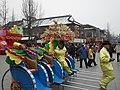 南京夫子庙广场人力车夫 - panoramio.jpg