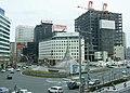 名古屋駅桜通口周辺.jpg