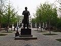 吴绍骙像 - Statue of Wu Shaokui - 2014.03 - panoramio.jpg
