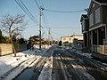 吹雪の後の晴天 - panoramio.jpg