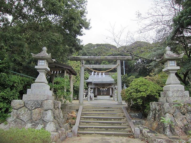 File:大窪神社 - panoramio (2).jpg