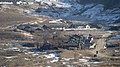 朝鲜村庄 A village of DPRK - panoramio.jpg