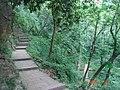杭州. 登凤凰山-将台山(圣果寺遗址) - panoramio (4).jpg
