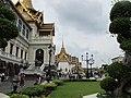 泰国เขต พระนคร曼谷大皇宫 - panoramio (18).jpg