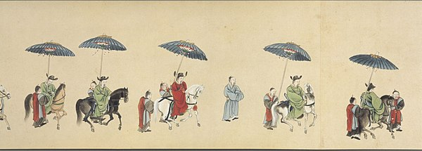 ancient china social structure