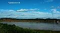 飞天白云藏万卷Jialing river - panoramio.jpg