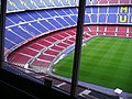 -2009-04-18 Camp Nou stadium, Barcalona, Spain (16).JPG