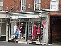 -2019-07-08 Norfolk Hospice Charity Shop, Upper Market, Fakenham.JPG