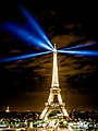 -COP21 - Human Energy à la Tour Eiffel à Paris - -climatechange (23277331570).jpg