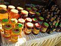 00371 Die Honigweinprobe mit Musikbegleitung in der Freilichtmuseum in Sanok.jpg