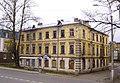 010. Lomonosov. Dvortsovy avenue, 45.jpg