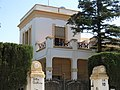 016 Vil·la Cristina, o Torre Giralt, pg. Maluquer 10 (Sant Joan Despí).jpg