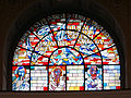 021212 Stained-glass window in Holy Trinity Church in Warsaw (Lutheran) (fragment) - 07.jpg