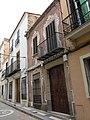 021 Ca la Cristina, c. Sant Josep, 7 (Caldes d'Estrac).JPG