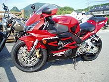 Honda Cbr900rr Wikipedia