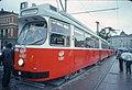 041R09240678 Strassenbahn, Typ E2 4301, 75 Jahre Wiener Verkehrsbetriebe.jpg