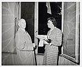 05-09-1958 15160 Otto Frank en Miep Gies (2828001600).jpg