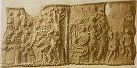 053 Conrad Cichorius, Die Reliefs der Traianssäule, Tafel LIII.jpg