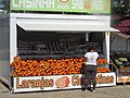 06-09-2017 Orange's for sale, EN125 road, Vilamoura (1).JPG