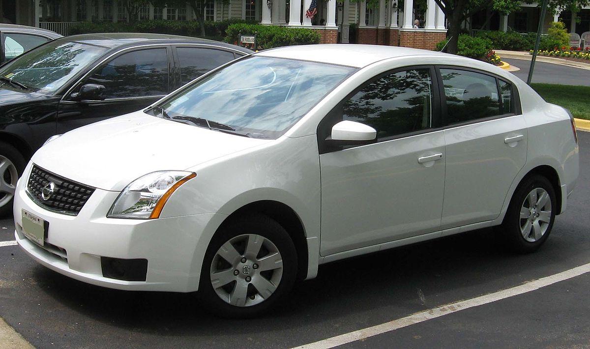 Nissan Sentra Wikip 233 Dia A Enciclop 233 Dia Livre