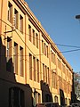095 ESDi (Sabadell), façana c. Bosch i Cardellach.jpg