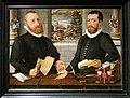 0 2 membres de la guilde de St-Georges - Westfries Museum - Hoorn - Mac's à Hornu.jpg