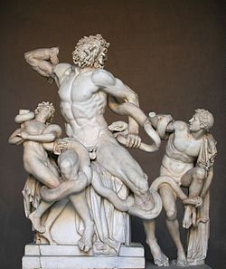 0 Laocoon Group - Museo Pro Clementino (Vatican).jpg