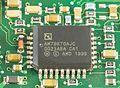 1&1 NetXXL powered by FRITZ! - AMD AM79R70AJC on mainboard-1827.jpg