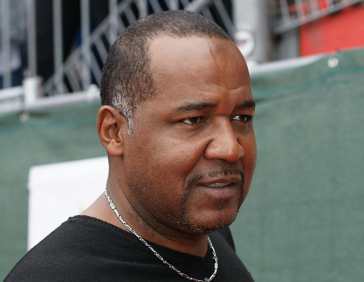 Júlio César (footballer, born 1963) - Wikipedia