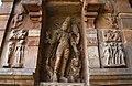 11th century Gangaikonda cholapuram Temple, dedicated to Shiva, built by the Chola king Rajendra I Tamil Nadu India (120).jpg
