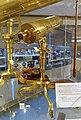 12-inch Gregorian telescopoe, by James Short, London, 1758 - Putnam Gallery - Harvard University - DSC08049.jpg
