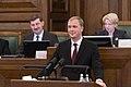 12.Saeimas deputātu svinīgais solījums (25763509047).jpg