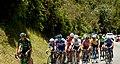 12 Etapa-Vuelta a Colombia 2018-Ciclistas en el Peloton 10.jpg