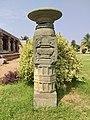 12th century Mahadeva temple, Itagi, Karnataka India - 160.jpg