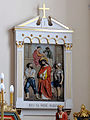 130413 Station of the Cross in Saint John the Baptist church in Cegłów - 01.jpg