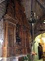 136 Església de Santa Maria, retaule de la Puríssima Concepció.jpg