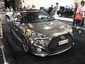 13 Hyundai Veloster in Chrome (8583684181).jpg