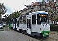 140th anniversary of public transport in Szczecin, Tatra KT4DtM.jpg