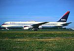 145cz - Delta Air Lines Boeing 767-300, N199DN@CDG,11.08.2001 - Flickr - Aero Icarus.jpg