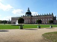 14 Neues Palais Sanssouci Potsdam Steffen Heilfort