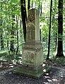 157. Svíb – Pomník rakouského 1. praporu polních myslivců.jpg