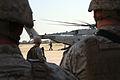 15th MEU Marines set up NEO site 150413-M-NA953-097.jpg