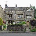 17th century houses in South Street, Gargrave (29235230214).jpg