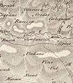 1810 map of Umljanović.jpg
