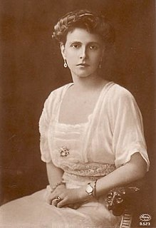 Princess Alice of Battenberg Princess Andrew of Greece and Denmark
