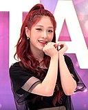 Lee Seo-yeon: Age & Birthday