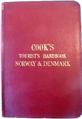 1907 Cooks Handbook to Norway and Denmark cover.png
